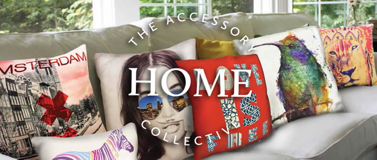 Home Decor Collections Based On The Latest Fashion Trends The Accessory Collective