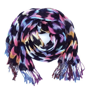 fashion scarf global