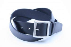 Mens Belts with the Work Force Feel